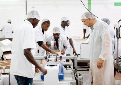 Milkman Factory